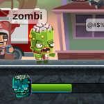 Zombie život hra