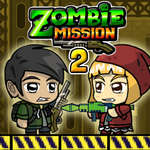 Zombie Mission 2 game