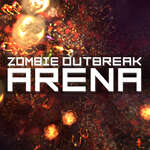 Zombie Outbreak Arena game