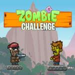 Zombie Uitdaging spel