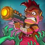Zombie Idle Defense Online game