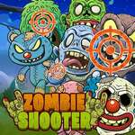 Zombie Shooter Deluxe game