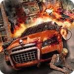 Zombie Dead Autópálya Autóverseny játék