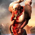 Zombie Survival Shooter jeu
