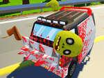 Zombie Drive Spiel