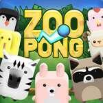 Зоопарк Понг игра