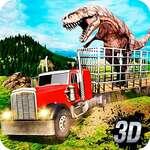 Zoo Tiertransport Simulator Spiel