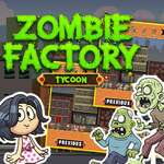 Zombie Factory iparmágnás játék