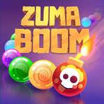 Zuma Boom oyunu