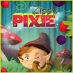 Zyppy Pixie game